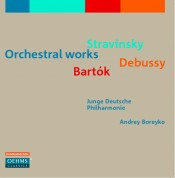 orchestral works thumbnail