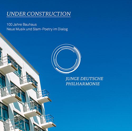 Under Construction Deutsch